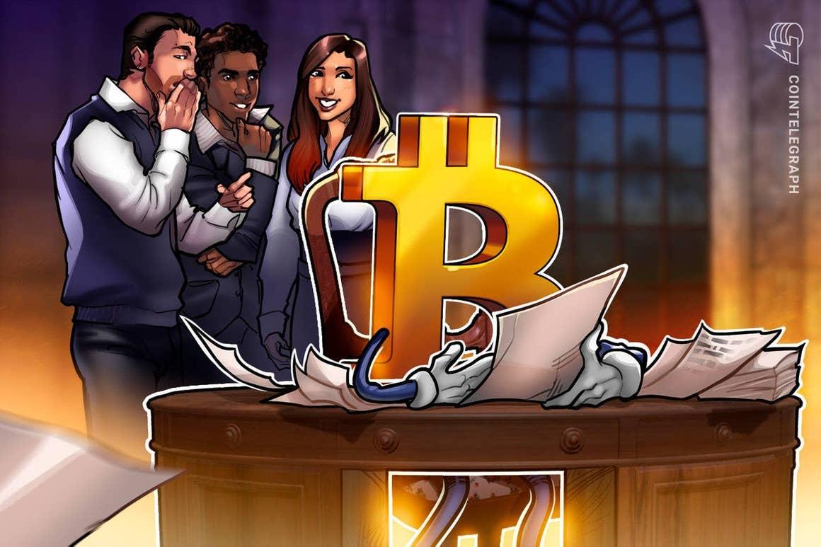 Político paraguaio que pretende concorrer à presidência em 2023 promete adotar Bitcoin como moeda oficial caso seja eleito