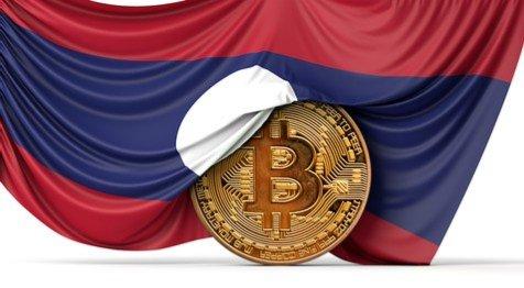 Laos adotará as criptomoedas?