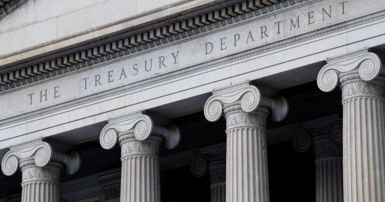 U.S. Treasury Will Create Anti-Ransomware Sanctions