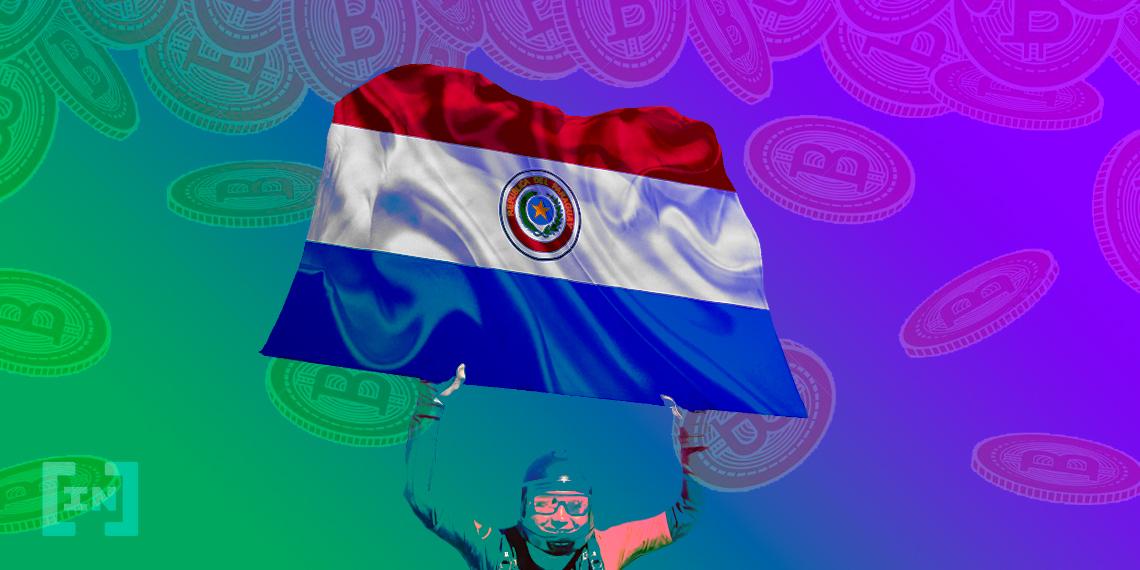 Diputado paraguayo apunta a la presidencia y propone Bitcoin como moneda de curso legal