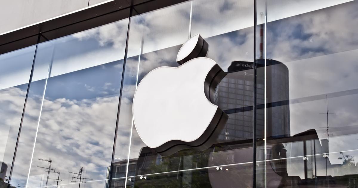 XRP保有者が米アップル社を相手取り集団訴訟、App Storeのウォレットでフィッシング被害