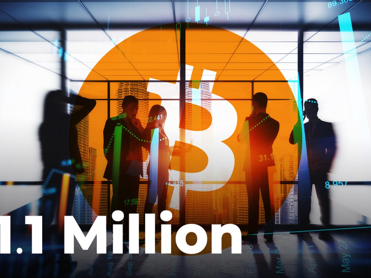 1.1 Million Salvadorans Now Using Chivo Bitcoin Wallet, President's Optimistic