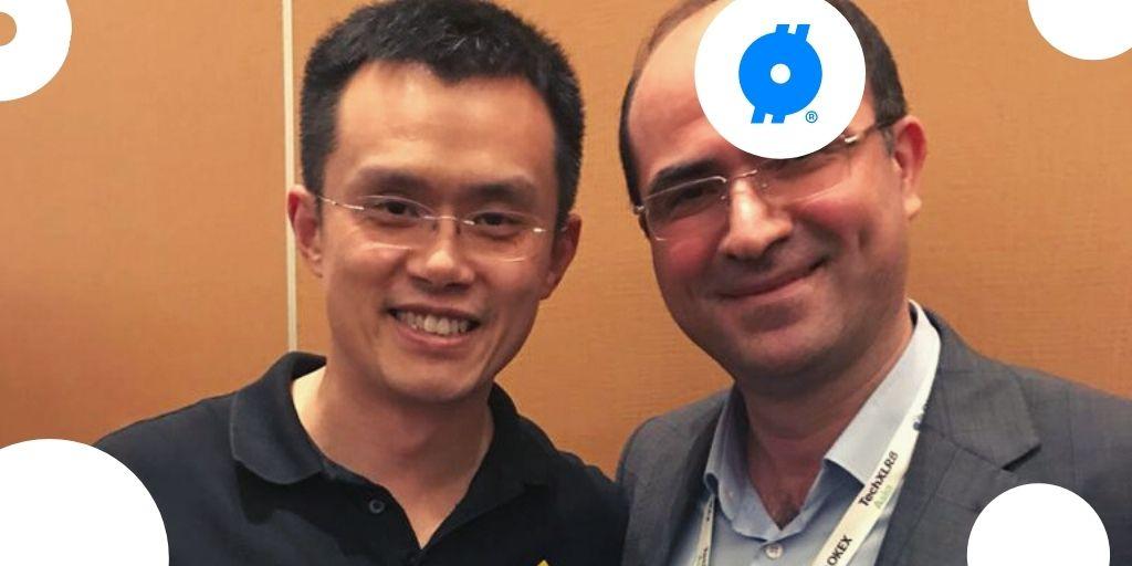 Binance CEO Zhao: 'Institutionele beleggers komen in groten getale op bitcoin af'