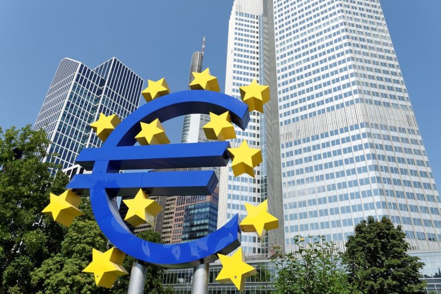 ECB official says upcoming CBDC test does not guarantee the eventual launch of digital euro.