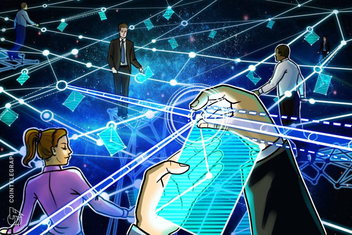 Evolvi o muori: come gli smart contract cambiano l'equilibrio di potere del settore