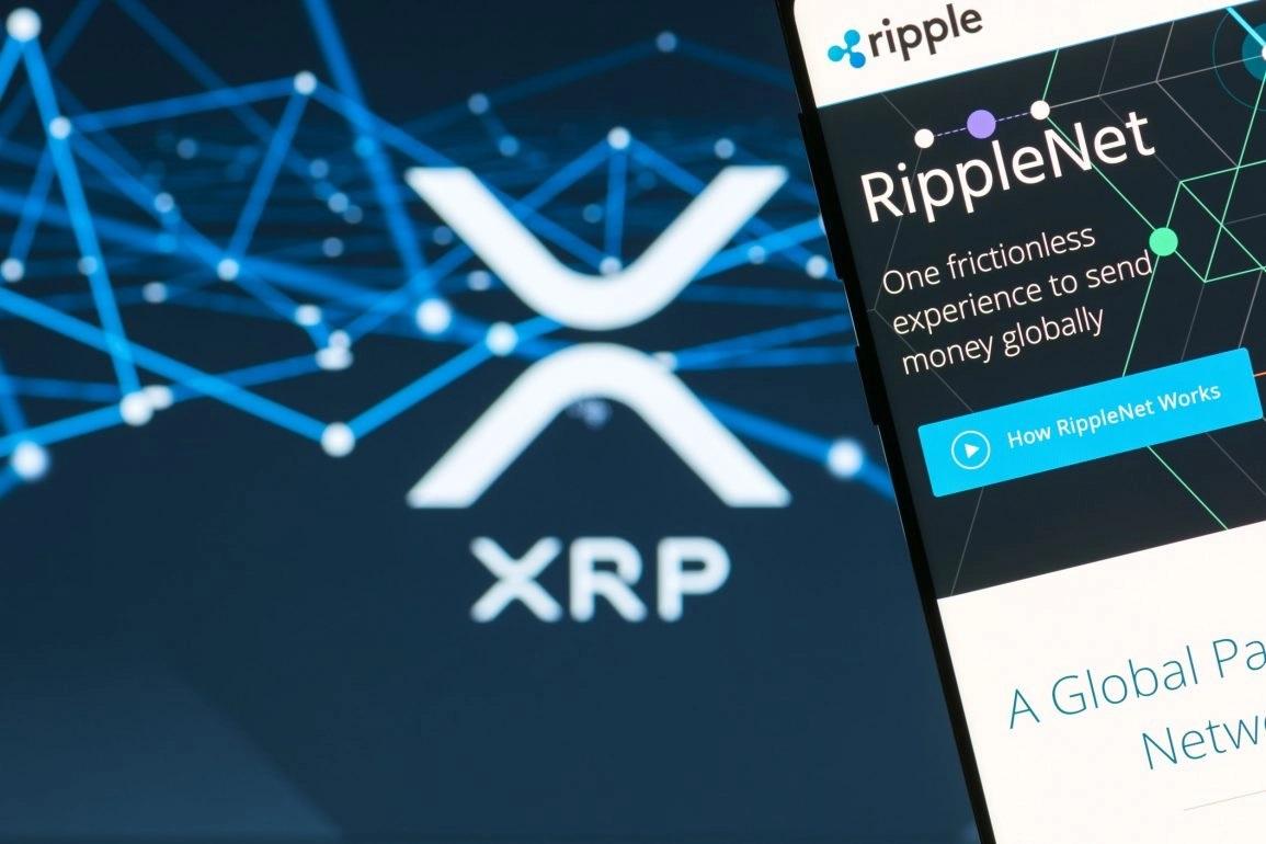 Ripple Preisprognose: Warum XRP einen Einbruch von 21 % zu befürchten hat