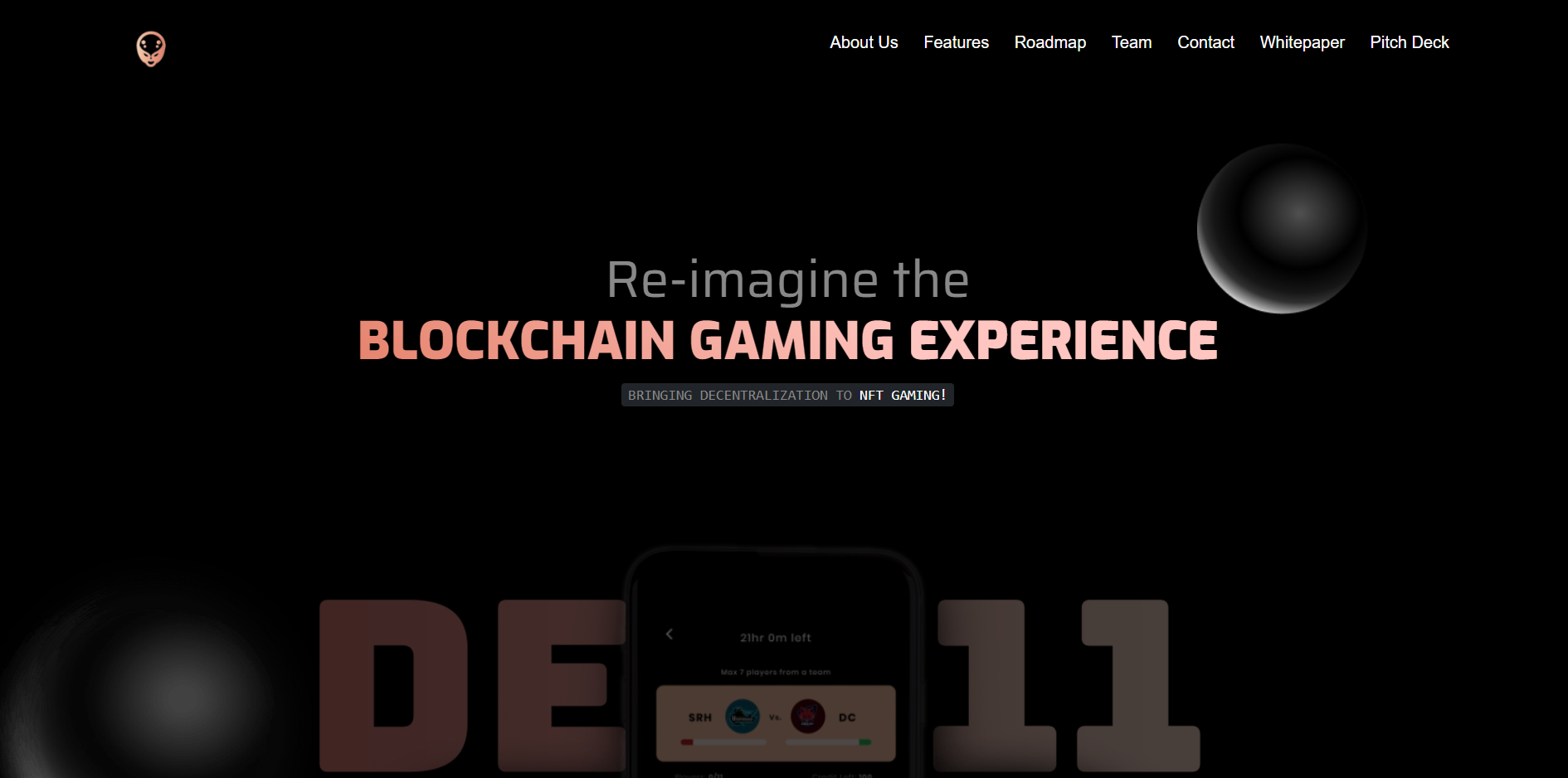 Fantasy Sports And NFT Gaming Platform, DeFi 11 Announces Public Launch