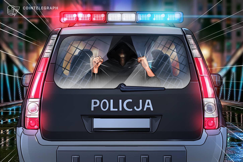 Ex direttore dell'exchange di criptovalute russo Wex arrestato in Polonia