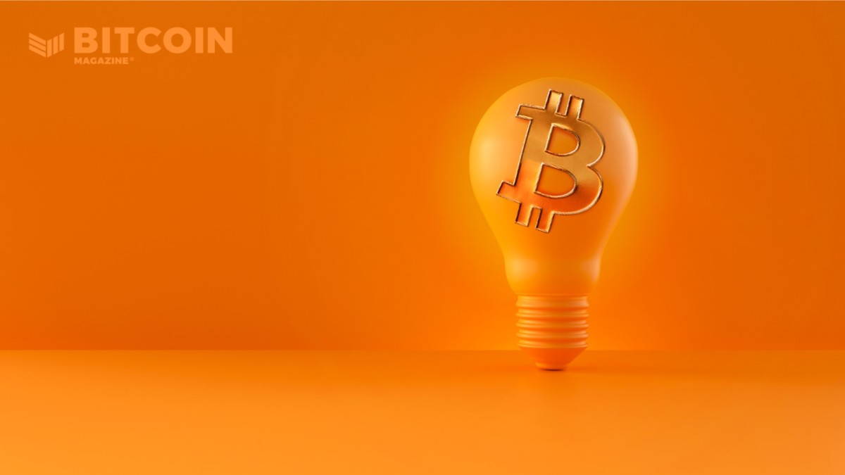 Bitcoin Is An Astonishing Instrument For Change