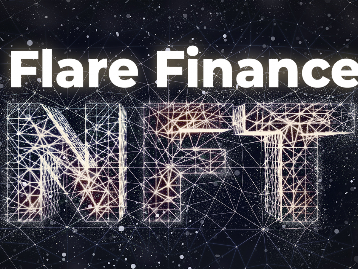 Flare Finance Completes Massive NFT Sale as Flare Warns About New Scams