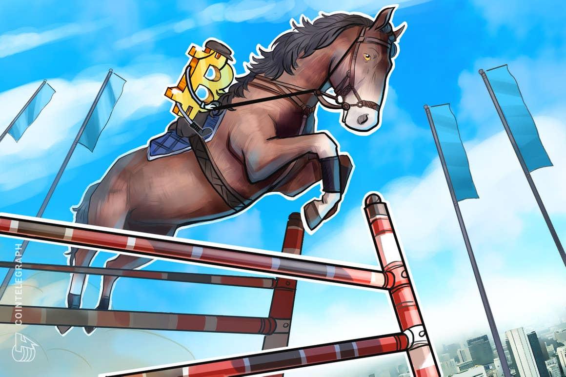 Bitcoin salta a USD 49,000 en medio de temores inflacionarios