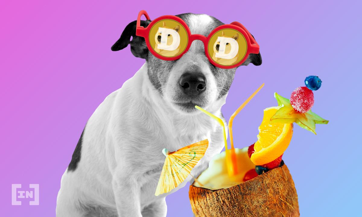 Dogecoin (DOGE) İçin Bu Seviyeler Önemli