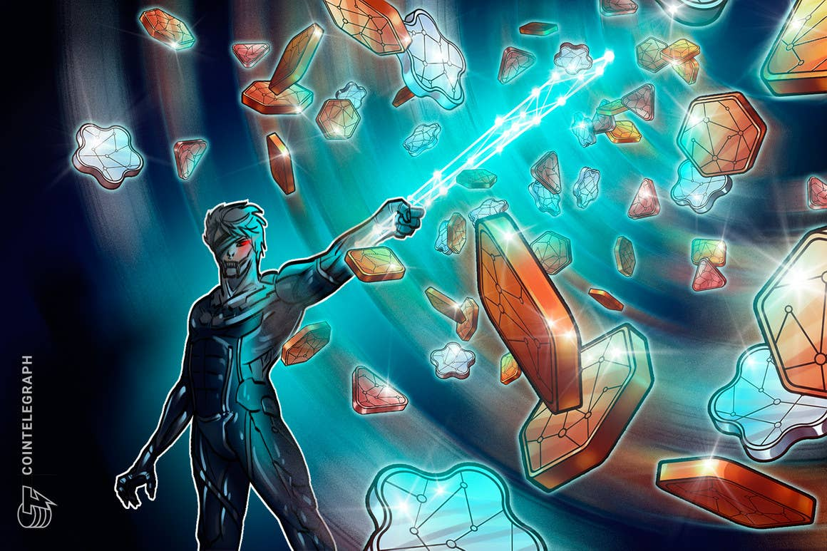 NFT-Spielerhersteller Animoca Brands übernimmt Bondly