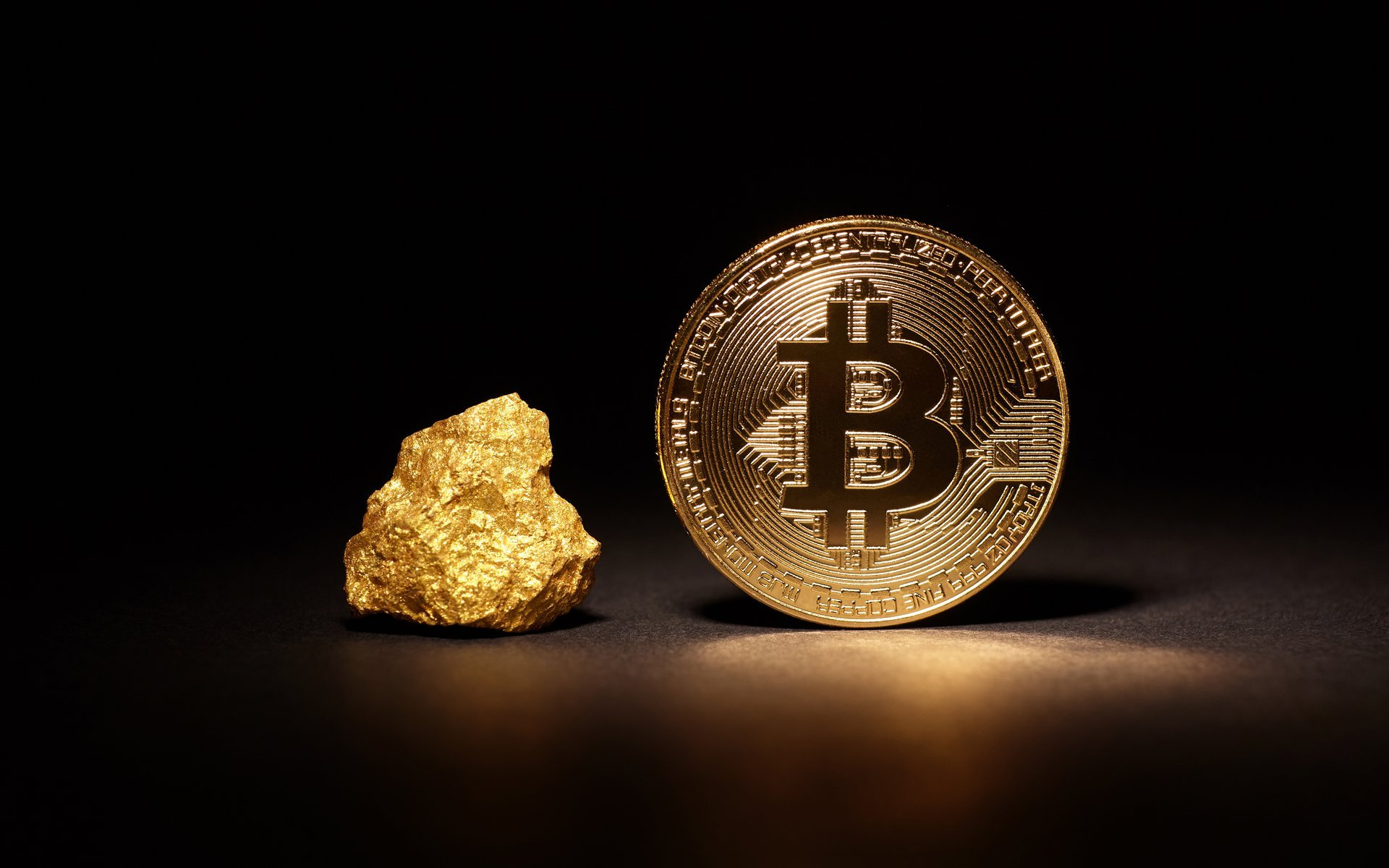 """Altın Bakarken Bitcoin Üçe Katladı! """"Haftaya Bu Seviyeler"""""""