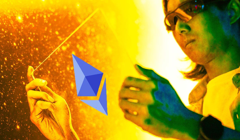 Ethereum Above $10,000 Is Already 'Programmed Into the Matrix,' Says Crypto Trader Lark Davis