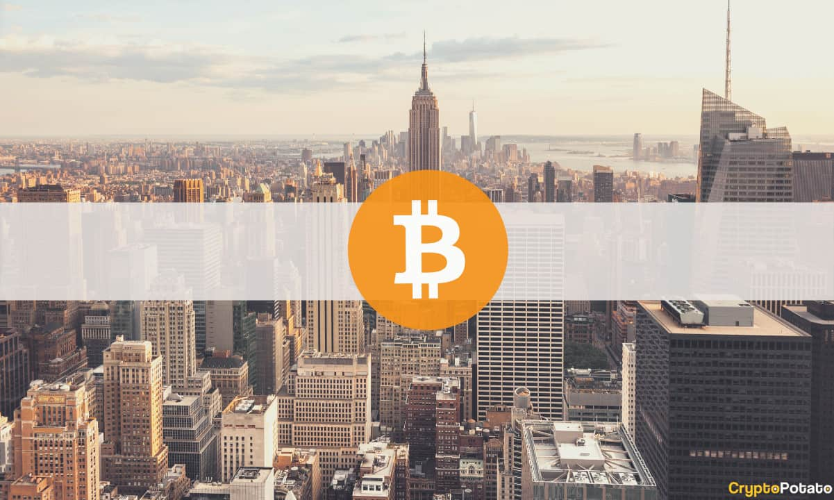 The Latest Crypto Adoption: Buyers Can Pay in Bitcoin for Manhattan Retail Properties