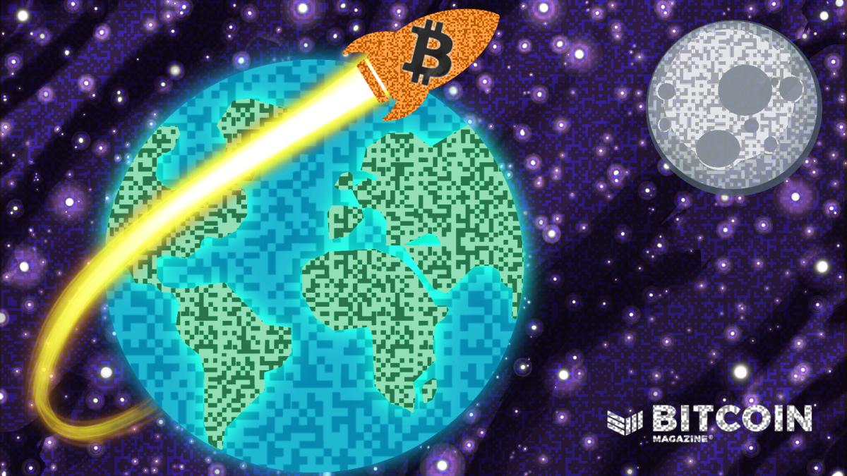 National Bitcoin Adoption Could Drive A $1 Million Bitcoin Price