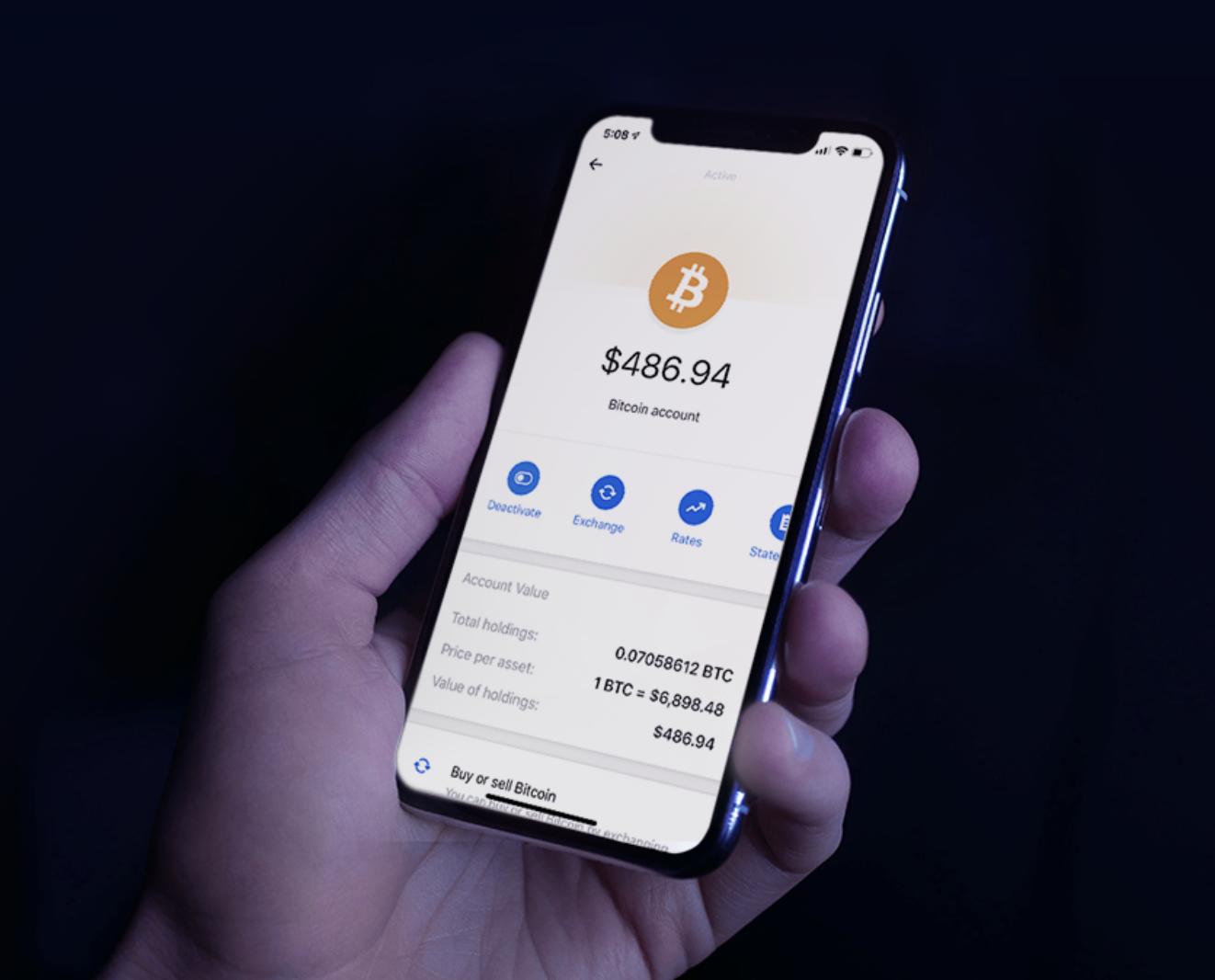 Revolut, Yeni Ofisine Bitcoin ile Ödeme Yapacak
