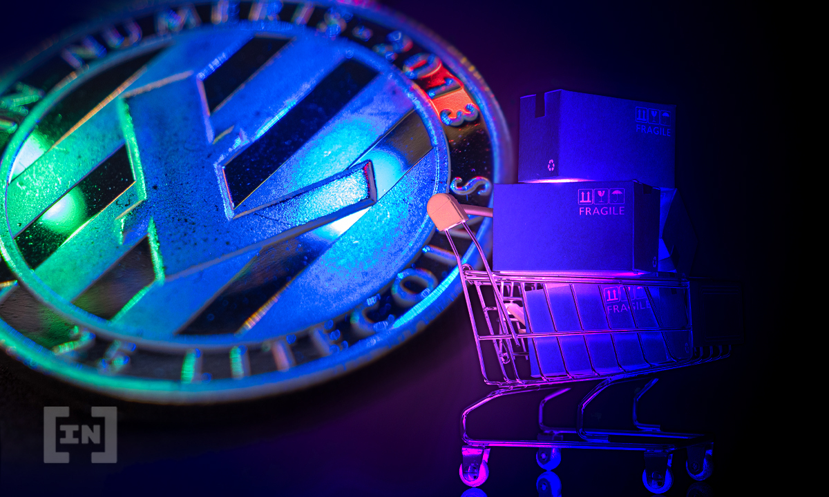 Litecoin Millionaires Soar to 950 During Wal-Mart Price Action