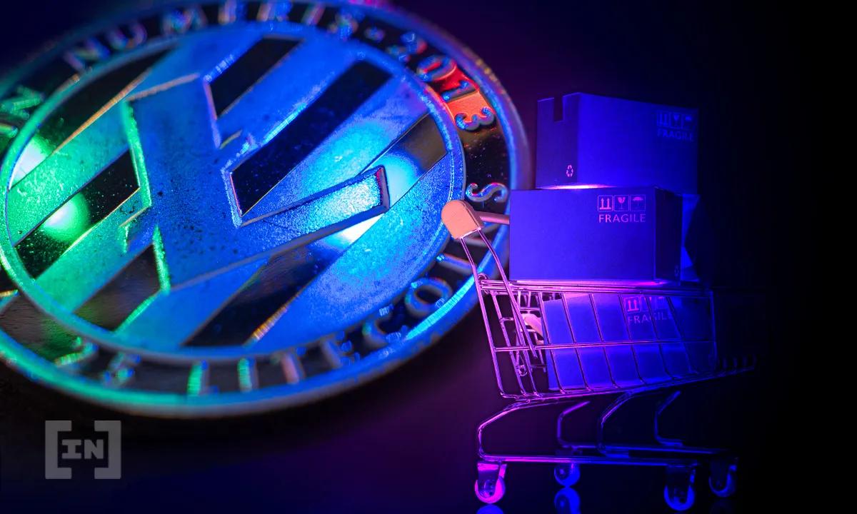 El número de millonarios de Litecoin se dispara tras fake news sobre Walmart