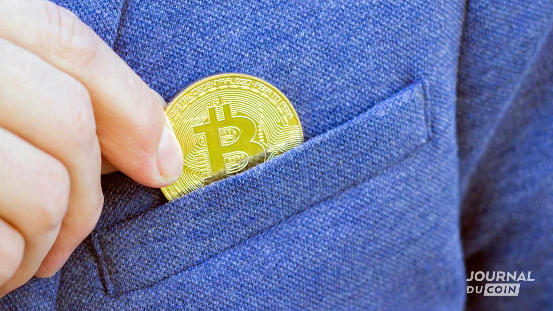 La distribution de dividendes en crypto-actifs est-elle possible ?