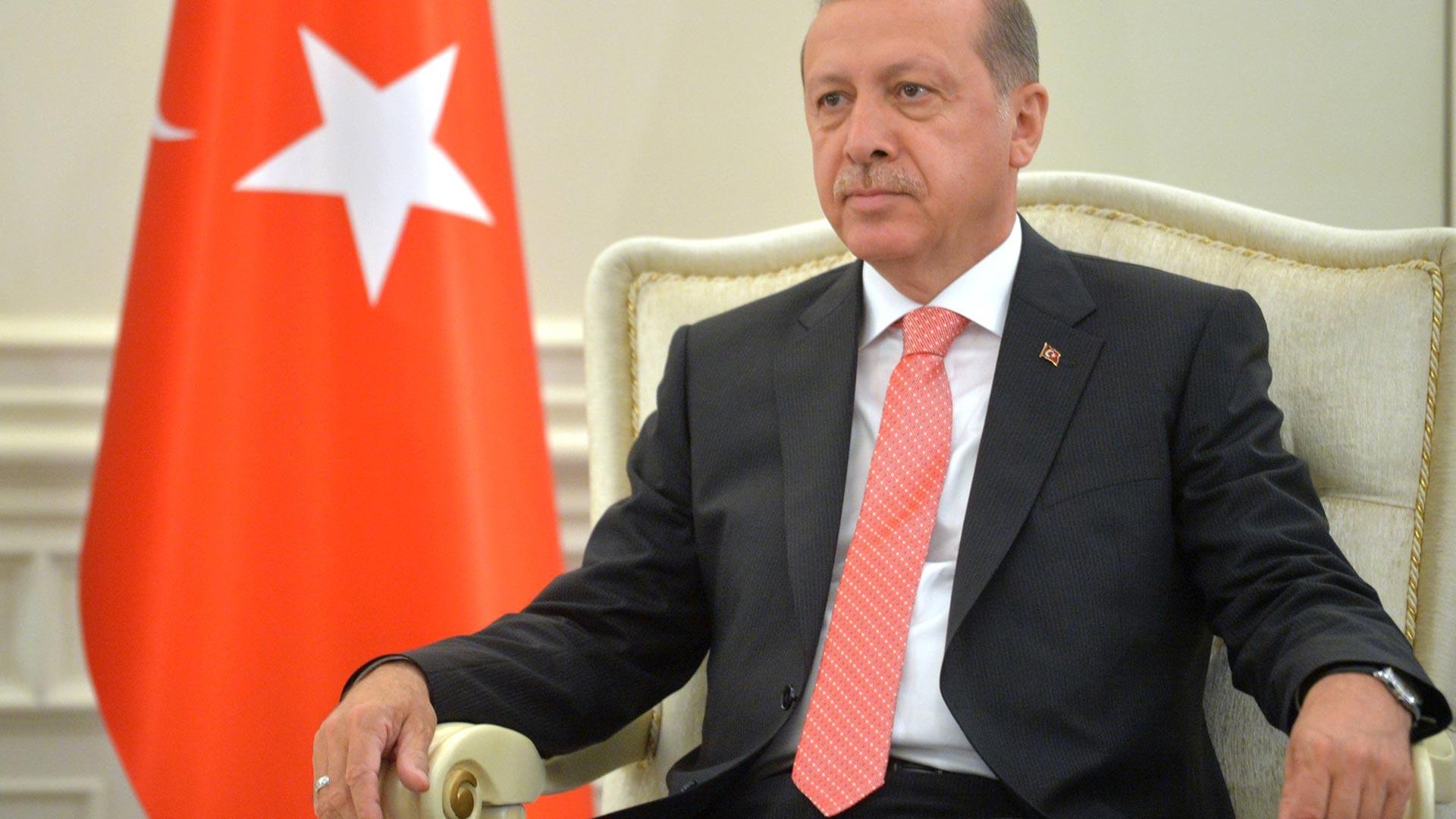 Presidente da Turquia declara guerra contra criptomoedas