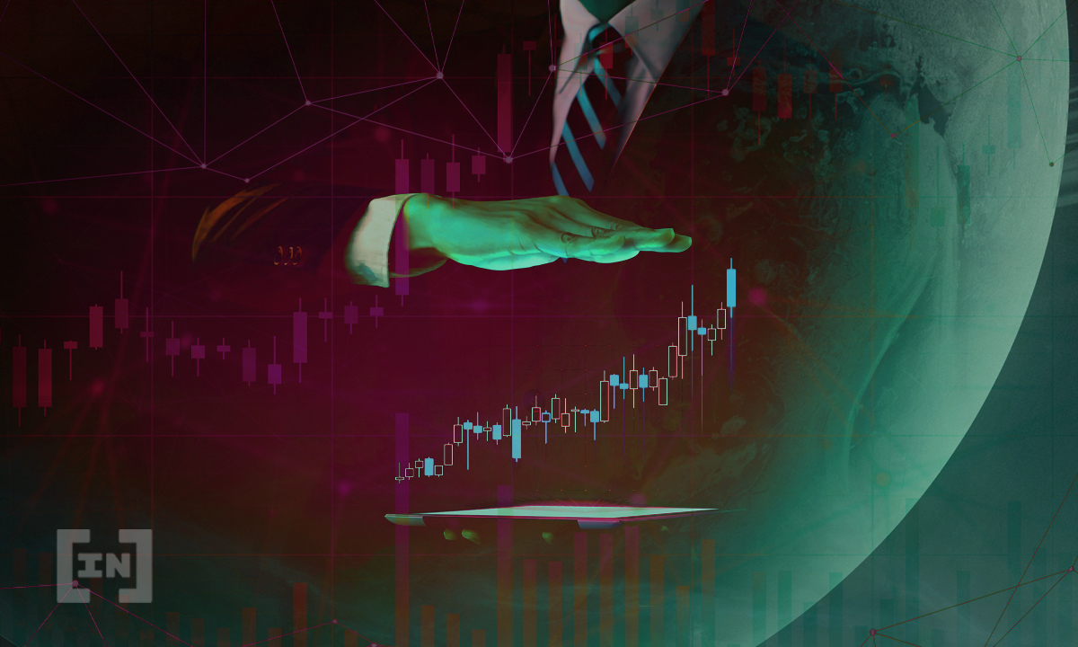 ALGO Enjoys 27-Month High as Skybridge Capital Announces $100M Fund
