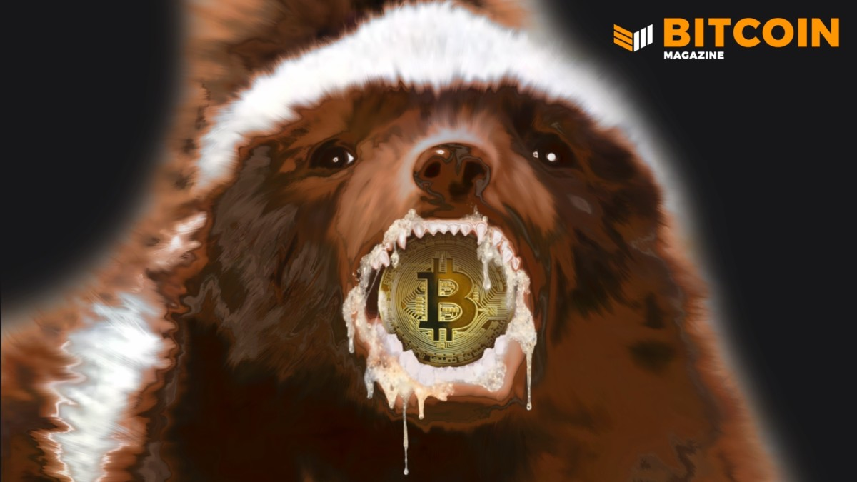 Bitcoin Will Decapitate Zombie Corporations That Are Destroying The Economy