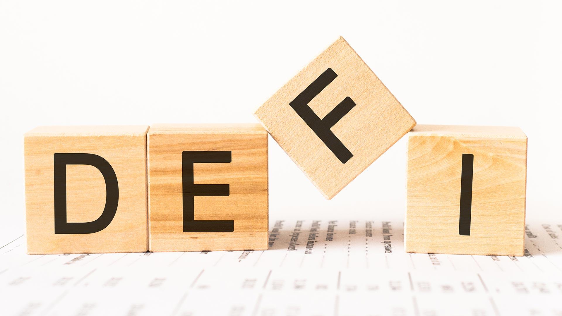 DeFi: três setores de grande potencial