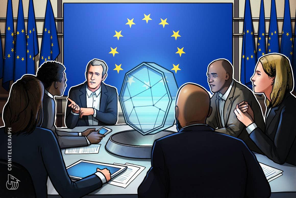 EU-Behörde sieht Erfolg des Kryptomarkts als Anzeichen für neue Risikobereitschaft