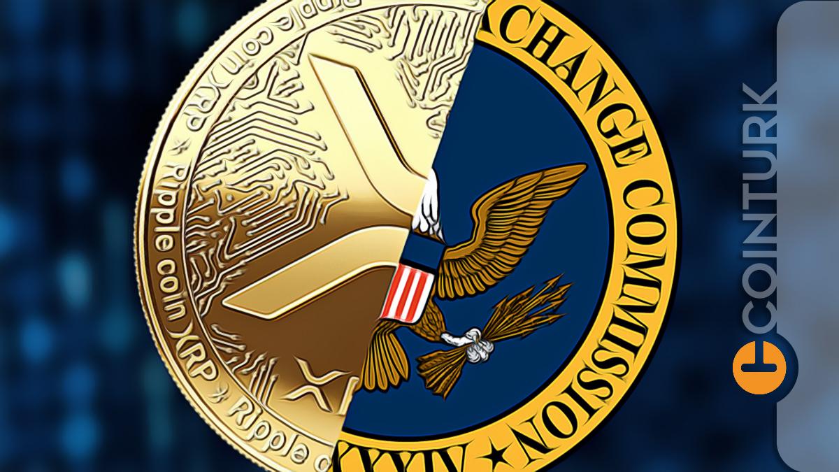 Ripple (XRP) Davası Tüm Kripto Paraları Etkileyebilir! Çifte Standart İddiaları!