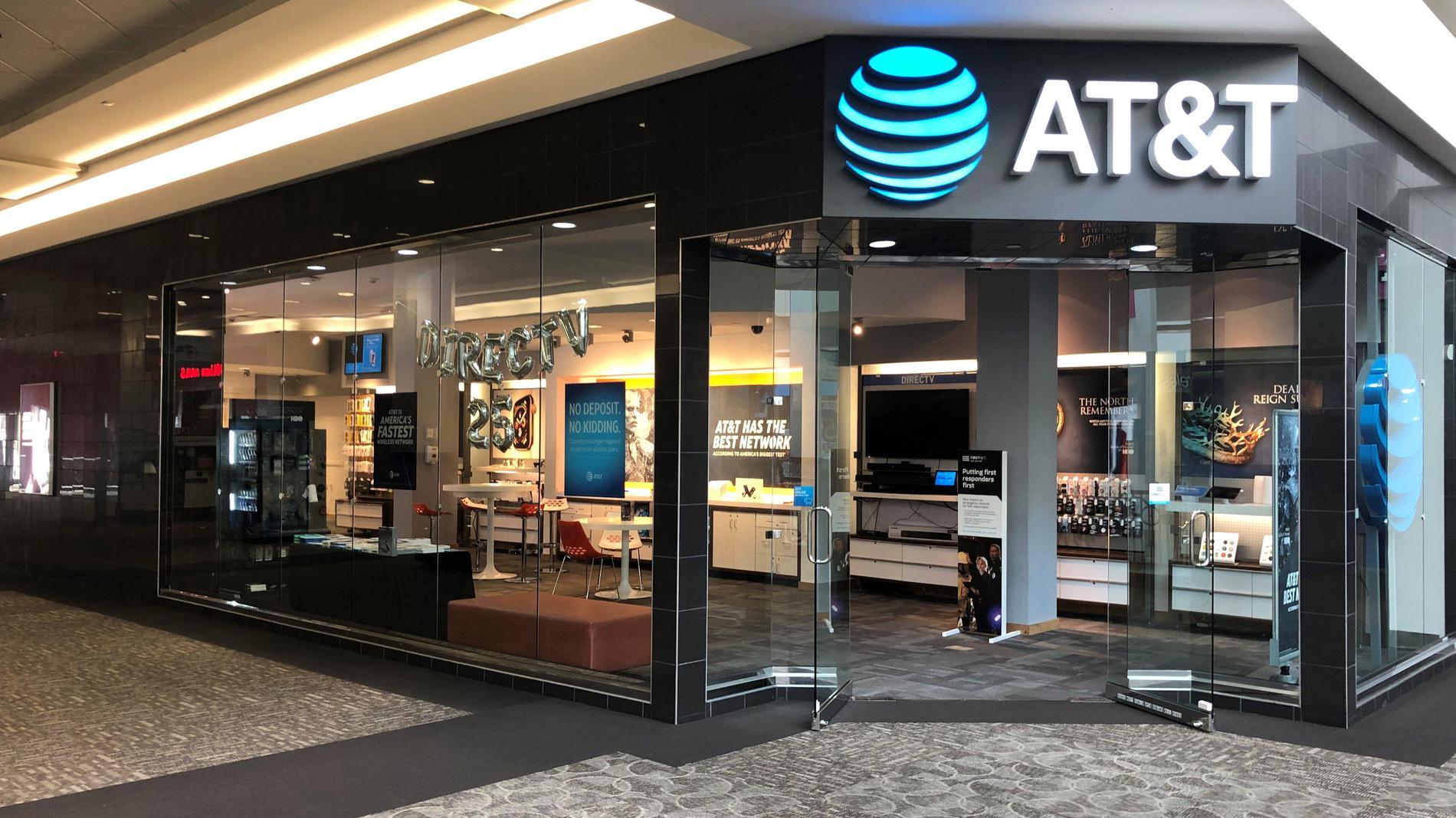 AT&T bị khách hàng khởi kiện sau khi vi phạm bảo mật dẫn đến 159,8 ETH bị đánh cắp