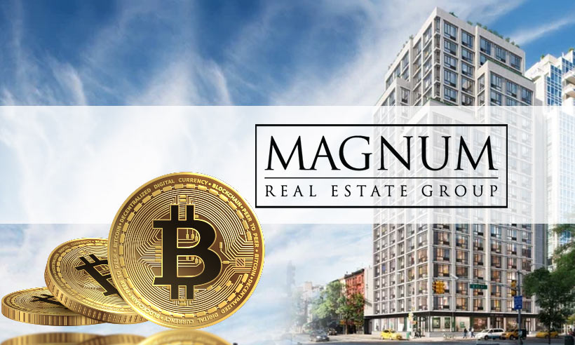 Một gã khổng lồ bất động sản tại New York chấp nhận thanh toán bằng Bitcoin (BTC)
