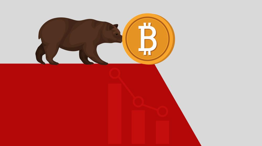 TA: Bitcoin Close Below $46K Could Spark Larger Degree Decline