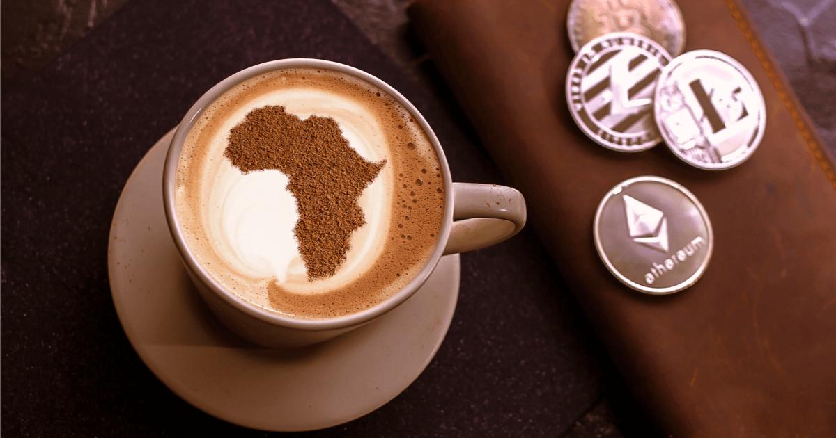 個人層の仮想通貨普及が進むアフリカ、前年比12倍の成長率