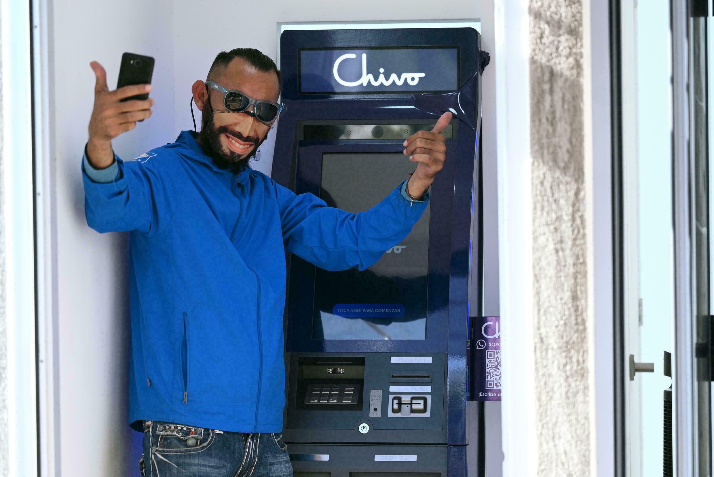 薩爾瓦多BTC錢包遭轟問題多, 65%手機竟無法支援;全國用率達17%