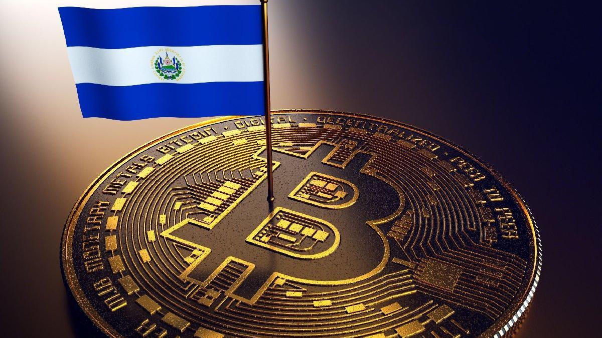 """El Salvador 150 Bitcoin (BTC) Daha Satın Aldı: """"Dipten Satın Aldık!"""""""