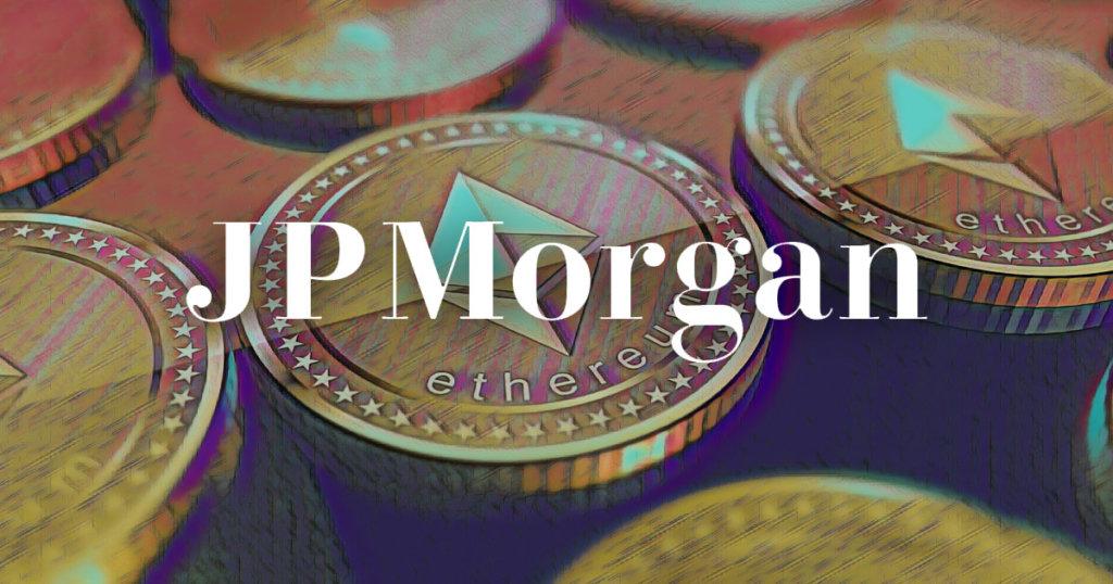 CEO JPMorgan cho rằng Ether (ETH) nên được đinh giá ở mức 1.500 USD
