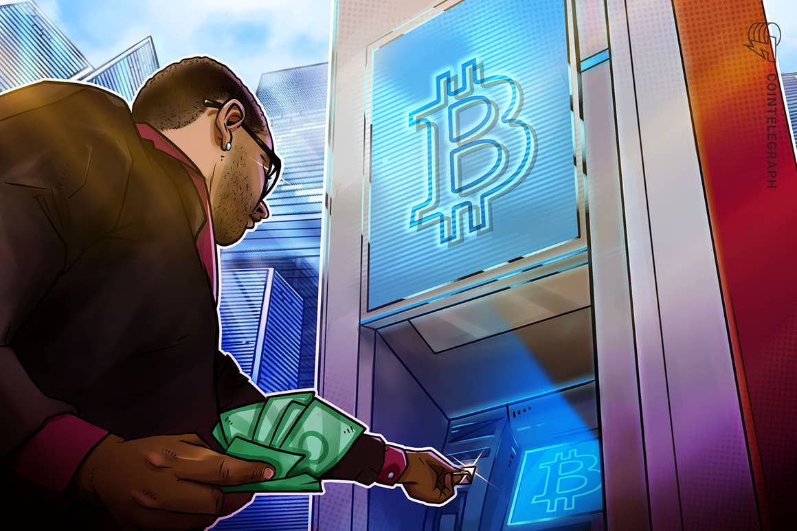 エルサルバドルの仮想通貨ATM設置台数、世界3位に
