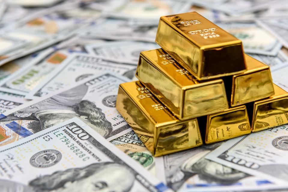 Altın ve Dolar Haftaya Nasıl Başladı? 20 Eylül 2021