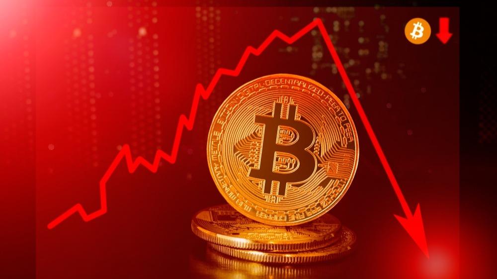 幣市短評 | 比特幣跳水8%跌破45,000、期貨爆倉加重災情,薩爾瓦多抄底 150 BTC!