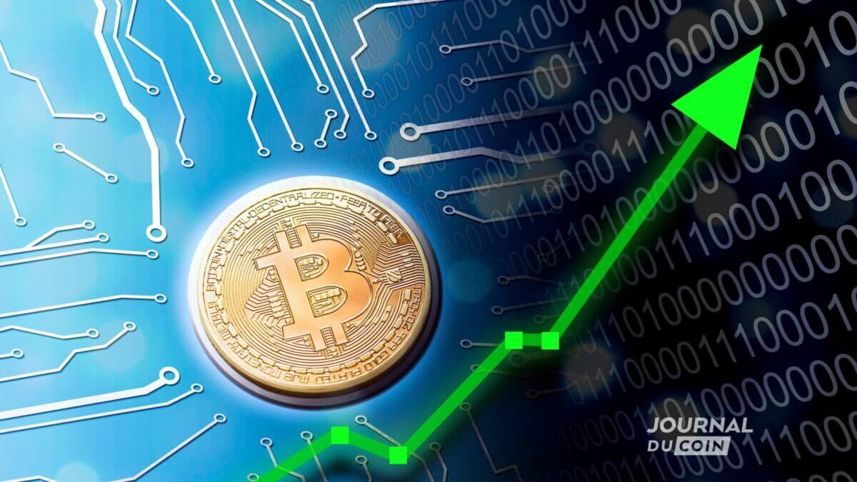 Le roi du minage de Bitcoin (BTC) Canaan bat tous ses records au deuxième trimestre