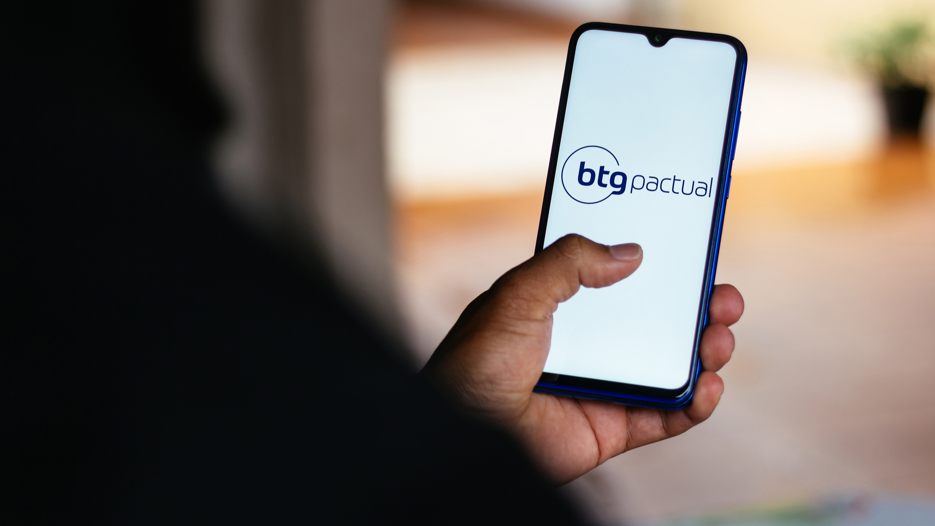 BTG Pactual será o primeiro banco brasileiro a vender criptomoedas