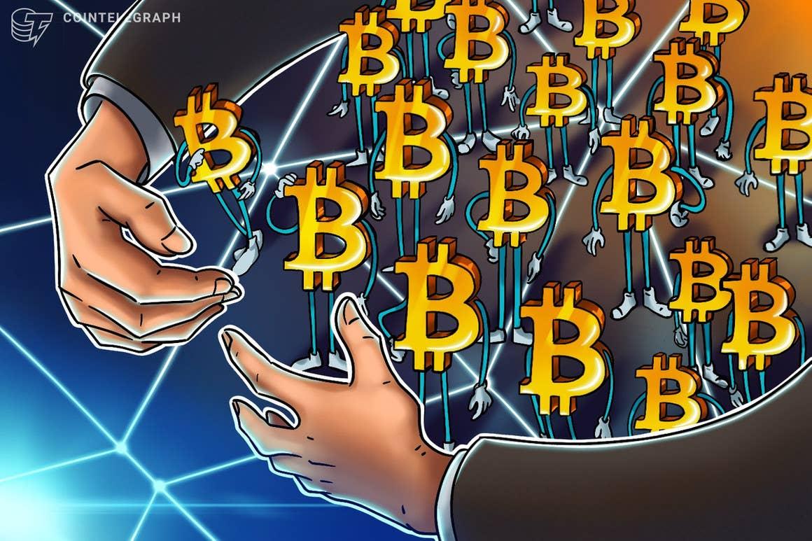 El Salvador sfrutta la correzione del prezzo di Bitcoin e compra 150 BTC