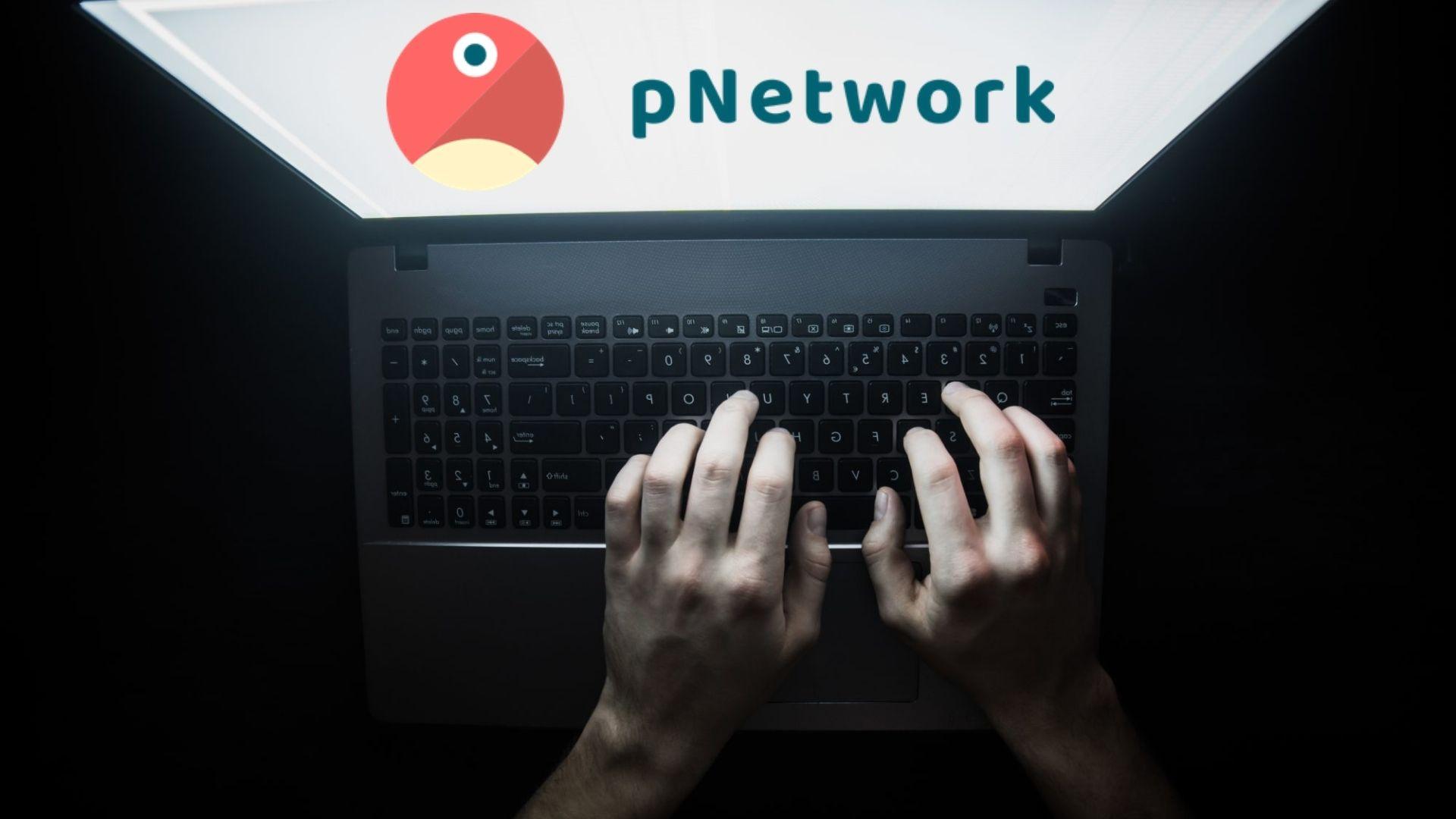Хакер украл $12 млн с платформы DeFi pNetwork