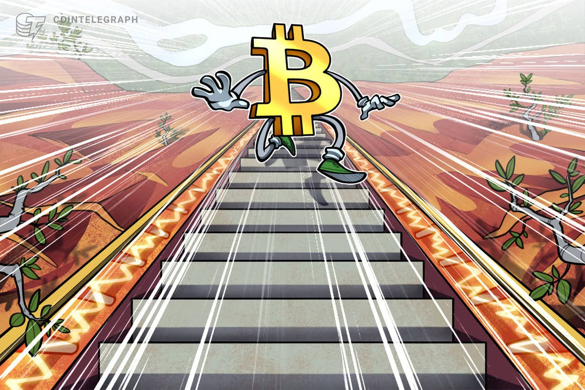 I livelli di supporto per Bitcoin si estendono a 36.000$, i rialzisti ignorano la correzione dell'8%