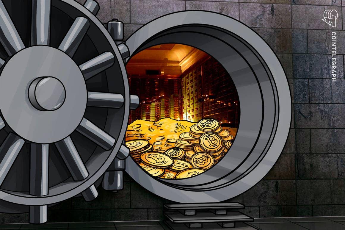 Coinbase ve retiros masivos de Bitcoin, mientras que las reservas de BTC en Binance siguen aumentando