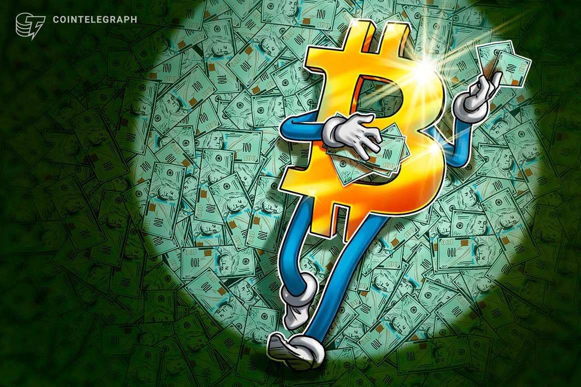 Ecco perché Bitcoin potrebbe essere al sicuro da una crisi del mercato azionario globale