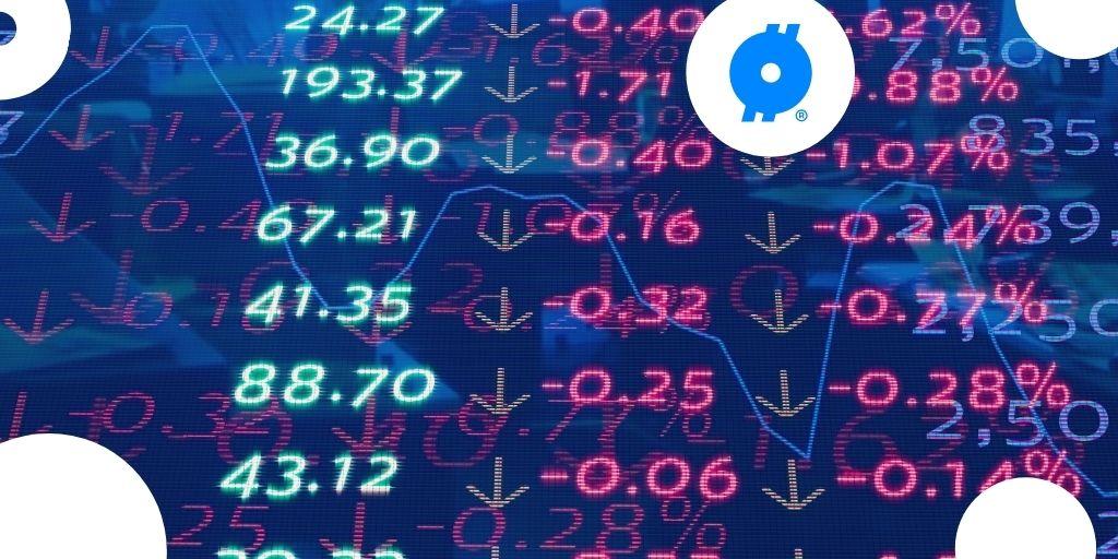 Evergrande wankelt en neemt aandelenmarkt mee, wat is impact op Bitcoin?