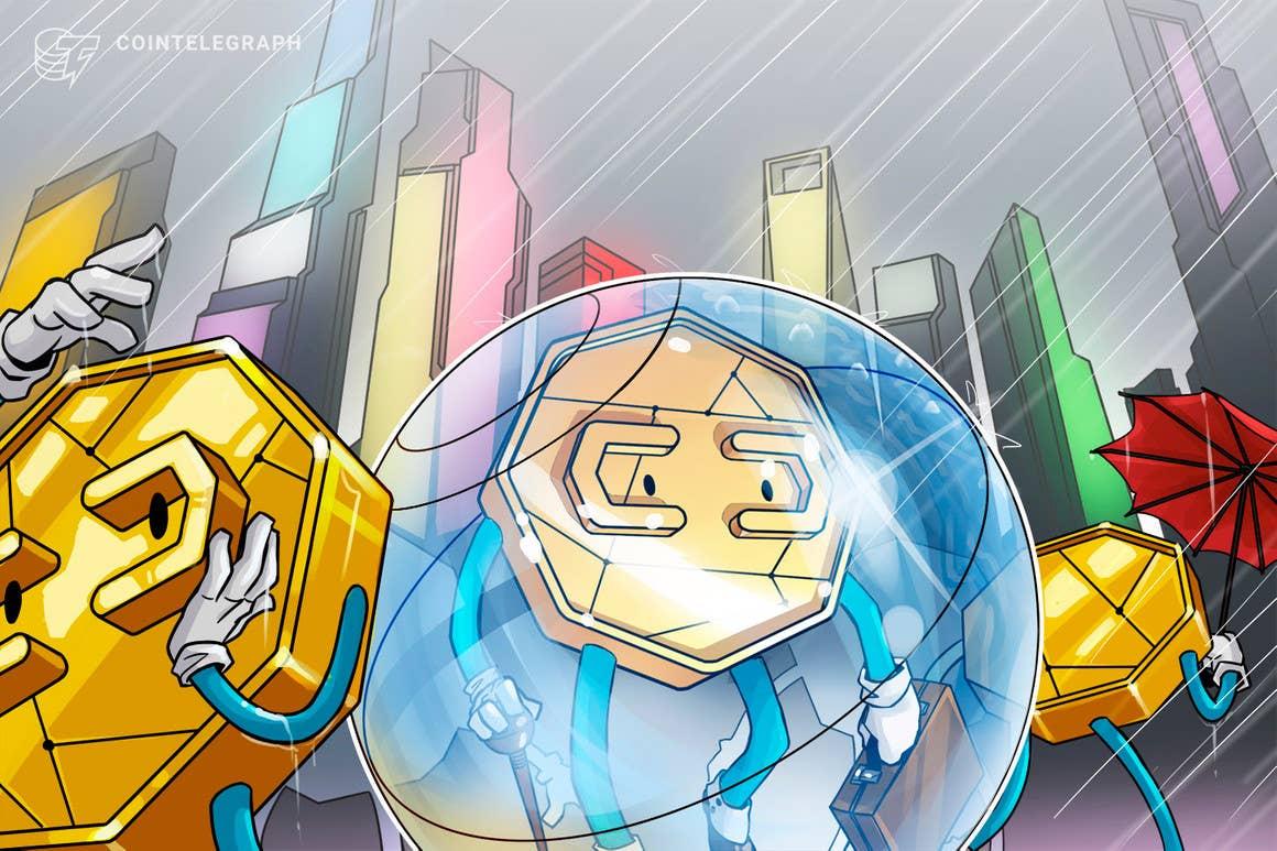 Crypto.com weitet Versicherungsschutz aus: 750 Mio. US-Dollar nun abgedeckt